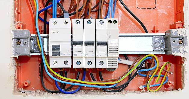 Breaker Panel Repair Installation Denver Time Electrician Services