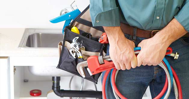 Image result for plumber and electrician for emergency