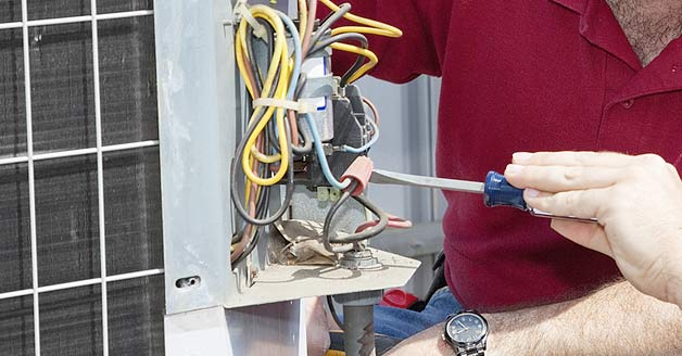 Electrical Switch & Outlet Services Denver, CO