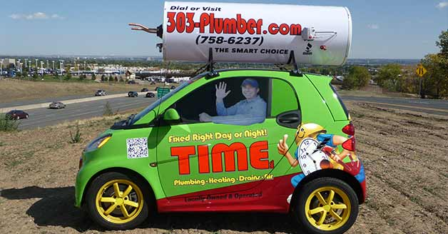 Why Choose Time Plumbing, Heating & Electric Inc. Denver, CO